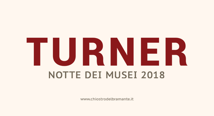 Notte dei Musei di Roma 2018