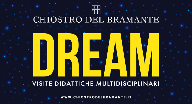 DREAM. Didattica e visite guidate